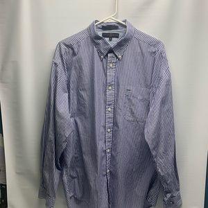 Men's XL Tommy Hilfiger Golf Button Down Shirt